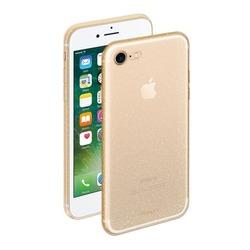 Чехол-накладка для Apple iPhone 7 (Deppa Chic Case 85297) (золотистый)