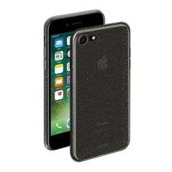 Чехол-накладка для Apple iPhone 7 (Deppa Chic Case 85298) (черный)