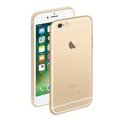 Чехол-накладка для Apple iPhone 6, 6S (Deppa Chic Case 85294) (золотистый)
