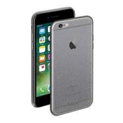 Чехол-накладка для Apple iPhone 6, 6S (Deppa Chic Case 85295) (графит)