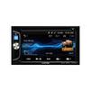 Alpine IVE-W560BT-R (черный) - АвтомагнитолаАвтомагнитолы<br>2DIN, 4x50Вт, встроенный модуль Bluetooth, диагональ экрана 6.2, воспроизведение аудио с iPod/iPhone, USB, возможность подключения камеры заднего вида.<br>
