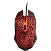 Qumo Dragon War Solaris M10 + коврик - Мыши и КлавиатурыМыши и Клавиатуры<br>Набор: мышь + коврик. Мышь: проводная, оптическая, 800/1200/1600/2200 dpi, подсветка: 7 цветов, 6 кнопок, soft-touch покрытие, кабель плетеный 1.5м. Магнитный ферритовый фильтр помех.<br>