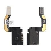 Шлейф фронтальной камеры для Apple iPad 3, iPad 4 (101255) (1-я категория Q)