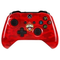 microsoft xbox one wireless controller fc cska