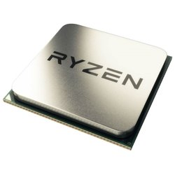 AMD Ryzen 5 1600 (AM4, L3 16384Kb) BOX