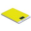 Kitfort KT-803-4  (желтый) - Кухонные весыКухонные весы<br>Позволяют определять вес до 5 кг с точностью до 1 грамма. Они оснащены жидкокристаллическим дисплеем с крупными цифрами, функциями автокалибровки, тарировки и выбора единиц измерения.<br>