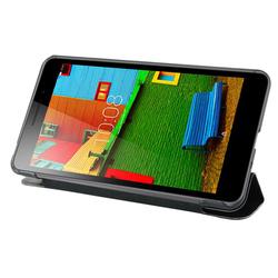 Чехол-подставка для планшета Lenovo Tab 3 Plus 7703X (IT BAGGAGE ITLN3A770-1) (черный)