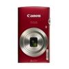 Canon IXUS 185 (красный) - Фотоаппарат цифровойЦифровые фотоаппараты<br>Canon IXUS 185 - компактная фотокамера, размер матрицы: 1/2,3, размер дисплея: 2,7, CCD, оптический зум: 8x, съемка видео: HD (1280x720), SD.<br>