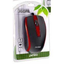 Perfeo PROFIL (PF-383-OP-B/RD) (черный, красный)