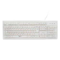 Gembird KB-8353U USB (бежевый)