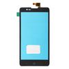 Тачскрин для ZTE Blade HN V993W (Liberti Project 0L-00029025) (черный) - Тачскрин для мобильного телефонаТачскрины для мобильных телефонов<br>Тачскрин выполнен из высококачественных материалов и идеально подходит для данной модели устройства.<br>