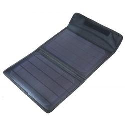 Универсальная солнечная зарядка Topray Solar TPS-956N-10 (черный)