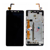 Дисплей для Lenovo A6010 с тачскрином в сборе (Liberti Project 0L-00027238) (черный) - Дисплей, экран для мобильного телефонаДисплеи и экраны для мобильных телефонов<br>Полный заводской комплект замены дисплея для Lenovo A6010. Стекло, тачскрин, экран для Lenovo A6010 в сборе. Если вы разбили стекло - вам нужен именно этот комплект, который поставляется со всеми шлейфами, разъемами, чипами в сборе.<br>Тип запасной части: дисплей; Марка устройства: Lenovo; Модели Lenovo: A6010; Цвет: черный;