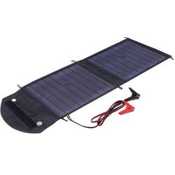 Cолнечное зарядное устройство Topray Solar TPS-956-25W (черный)