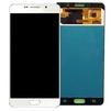 Дисплей для Samsung Galaxy A7 (2016) SM-A710F DS с тачскрином в сборе GH97-18229C (Liberti Project 0L-00032520) (белый) (1 категория Q) - Дисплей, экран для мобильного телефонаДисплеи и экраны для мобильных телефонов<br>Полный заводской комплект замены дисплея для Samsung Galaxy A7 (2016) SM-A710F DS. Стекло, тачскрин, экран для Samsung Galaxy A7 (2016) SM-A710F DS в сборе. Если вы разбили стекло - вам нужен именно этот комплект, который поставляется со всеми шлейфами, разъемами, чипами в сборе.<br>Тип запасной части: дисплей; Марка устройства: Samsung; Модели Samsung: SM-A710F; Цвет: белый;