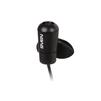 SVEN MK-170 (черный) - МикрофонМикрофоны<br>Частотный диапазон: 50–16000Гц, чувствительность: –58±3дБ, тип разъема: мини-джек 3.5мм (3 pin), длина кабеля: 1.8м. Крепление на одежду при помощи клипсы.<br>