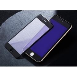 Защитное стекло для Apple iPhone 6 (PG-iP6B) (черный, 3D)