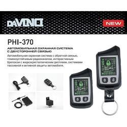 DaVINCI PHI-370