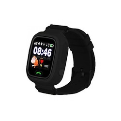 Smart Baby Watch Q80 (черный) :