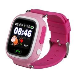 Smart Baby Watch Q80 (розовый) :