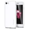 Чехол-накладка для Apple iPhone 7 Spigen Thin Fit 360 (042CS21097) (белый) - Чехол для телефонаЧехлы для мобильных телефонов<br>Обеспечит защиту смартфона со всех сторон, закаленное стекло убережет экран от царапин.<br>