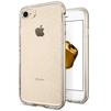 Чехол-накладка для Apple iPhone 7 (Spigen Neo Hybrid Crystal Glitter 042CS21421) (шампань) - Чехол для телефонаЧехлы для мобильных телефонов<br>Обеспечит защиту телефона от царапин, потертостей и других нежелательных внешних воздействий.<br>