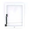 Тачскрин для Apple iPad 3 (М0036513) (белый) - Тачскрины для планшетаТачскрины для планшетов<br>Тачскрин выполнен из высококачественных материалов и идеально подходит для данной модели устройства.<br>
