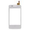 Тачскрин для Alcatel OT-4012 (М0951820) (белый) - Тачскрин для мобильного телефонаТачскрины для мобильных телефонов<br>Тачскрин выполнен из высококачественных материалов и идеально подходит для данной модели устройства.<br>
