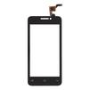 Тачскрин для Fly FS407 Stratus 6 (М21608) (черный) - Тачскрин для мобильного телефонаТачскрины для мобильных телефонов<br>Тачскрин выполнен из высококачественных материалов и идеально подходит для данной модели устройства.<br>
