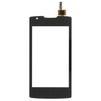 Тачскрин для Lenovo A5000, S60T (М0951197) (черный) - Тачскрин для мобильного телефонаТачскрины для мобильных телефонов<br>Тачскрин выполнен из высококачественных материалов и идеально подходит для данной модели устройства.<br>