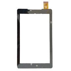Тачскрин для Prestigio PMT3767 3G Wize MultiPad (черный) (М0951680) (черный)