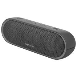 Sony SRS-XB20 (черный)