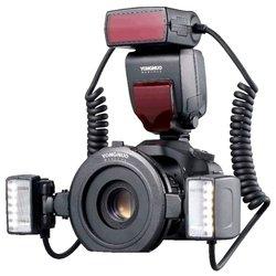 YongNuo YN-24EX Macro TTL for Canon