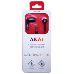 Akai HD-518