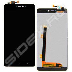 Дисплей для Xiaomi Mi 4 с тачскрином (М0950744) (черный)