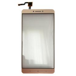 Тачскрин для Xiaomi Mi Max (М21981) (золотистый)