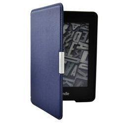 Чехол-книжка для PocketBook 840 (Standart PB-ST840-DBL) (темно-синий)