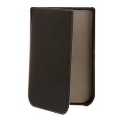 Чехол-книжка для PocketBook Touch 631 (Slim PB631-SL01-BL) (черный)
