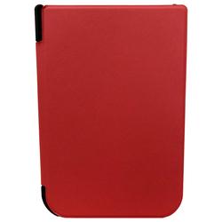 Чехол-книжка для PocketBook Touch 631 (Slim PB631-SL01-RD) (красный)
