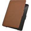 Чехол-книжка для PocketBook Touch 631 (Slim PB631-SL01-BR) (коричневый) - Чехол для электронной книгиЧехлы для электронных книг<br>Чехол обеспечит защиту от царапин, потертостей и других нежелательных внешних воздействий.<br>