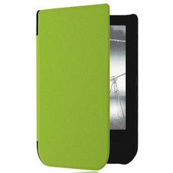 Чехол-книжка для PocketBook Touch 631 (Slim PB631-SL01-GR) (зеленый)