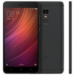Xiaomi Redmi Note 4 32Gb (черный) :::