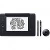 Планшет для рисования Wacom Intuos Pro Paper M (PTH-660P-R) - Графический планшетГрафические планшеты<br>Алюминиевый корпус с каучуковым покрытием, держатель для бумаги, распознавание до 8192 уровней нажатия, настраиваемые кнопки ExpressKeys, ручка без аккумулятора, подключение через USB или Bluetooth.<br>