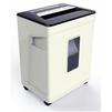 Gladwork Relax 17CD - Уничтожитель бумаг, шредерУничтожители бумаг (шредеры)<br>Gladwork Relax 17CD - шредер, уровень секретности P-4, фрагменты 4x35 мм, 17 листов, емкость корзины 25л, скрепки, скобы, пластиковые карты, CD.<br>