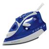 Scarlett SC-SI30K22 (белый, синий) - УтюгУтюги<br>Мощность - 2200 Вт, подошва KeramoPro, нагрев за 30 секунд, сухое глажение, разбрызгивание воды, вертикальное отпаривание.<br>