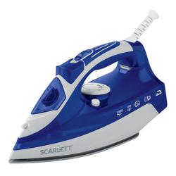 Scarlett SC-SI30K22 (белый, синий)