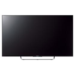 Sony KDL-50W808CBR2 (черный, серебристый)