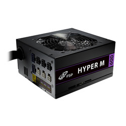 FSP Group Hyper M 600W Bronze RTL