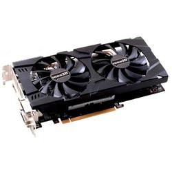 Inno3D GeForce GTX 1060 1506Mhz PCI-E 3.0 6144Mb 8000Mhz 192bit DVI HDMI Twin X2 RTL