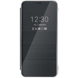 Чехол-накладка для LG G6 (LG CFV-300) (CFV-300.AGRABK) (черный)